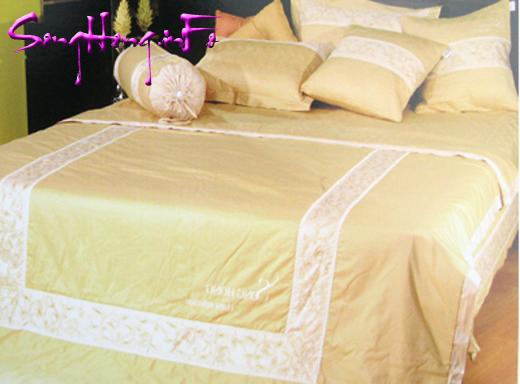 Chăn ga gối Home H12 009 cho giường 1.8 x 2.0m