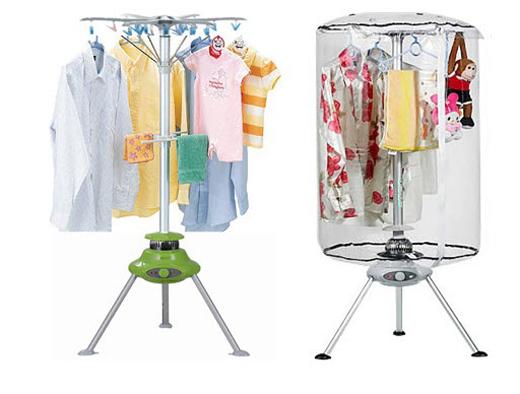 máy sấy chăn ga gối và quần áo